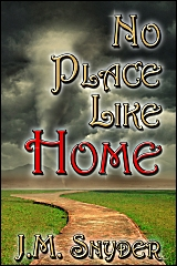Cover for No Place Like Home