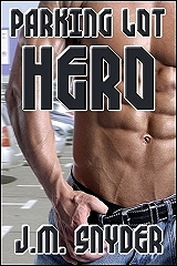 Cover for Parking Lot Hero