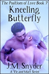 Cover for Book 7: Kneeling Butterfly Position