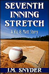 Cover for Seventh Inning Stretch