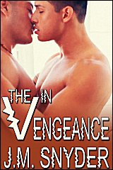 Cover for V: The V in Vengeance