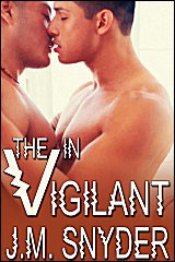 Cover for V: The V in Vigilant